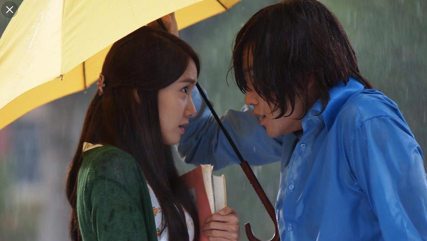 【Love Rain(ラブレイン)】は全21話のエピソードのさわりを少し紹介!
