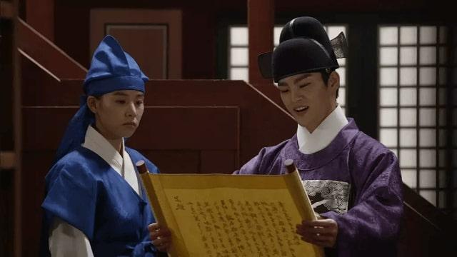 【王の顔】全23話のエピソード(あらすじ)を紹介!