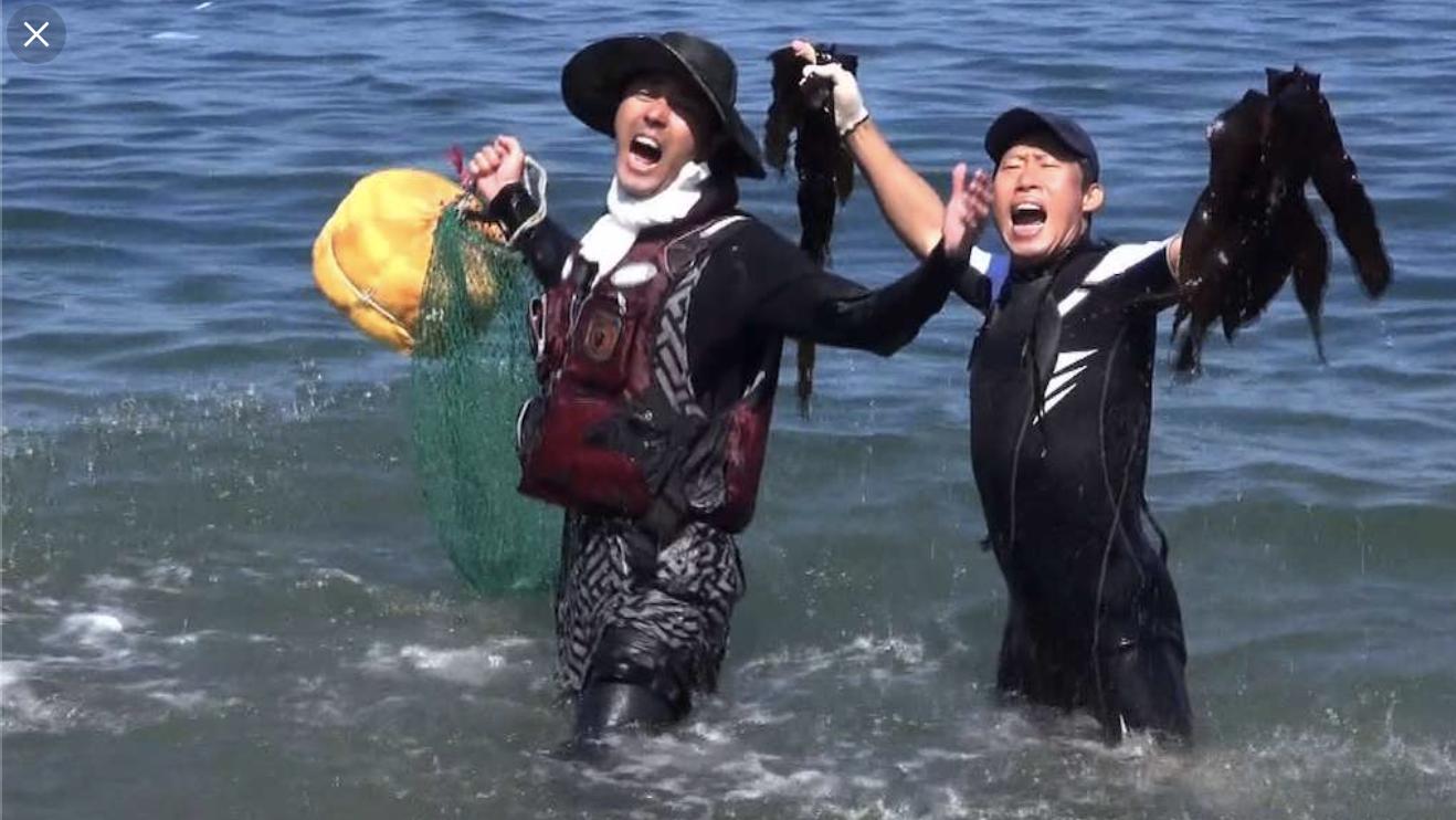 【三食ごはん 漁村編2】は全10話のエピソードのさわりを少し紹介!