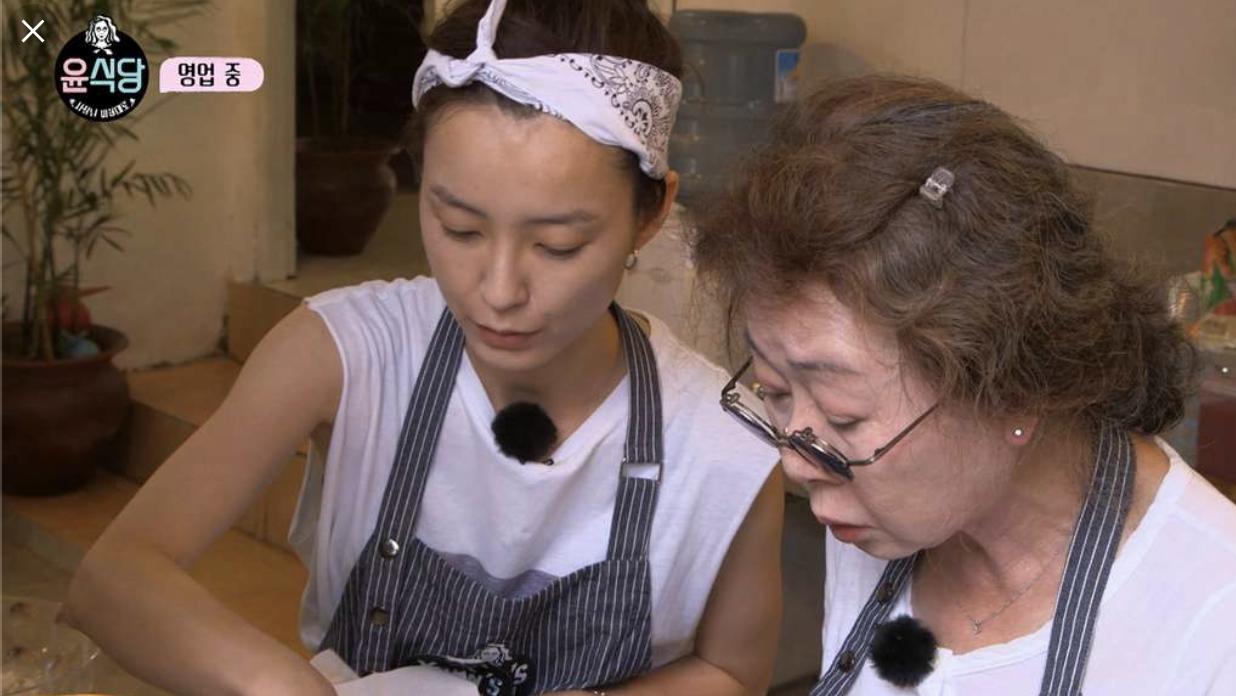 【ユン食堂】は全9話のエピソードのさわりを少し紹介!