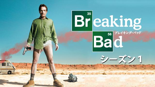 ブレイキング・バッド<Breaking Bad>