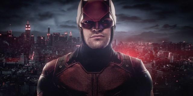 デアデビル<Daredevil>