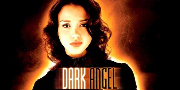 ダークエンジェル<Dark Angel>
