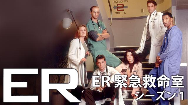 ER緊急救命室<ER>