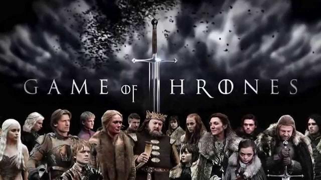 ゲーム・オブ・スローンズ<Game of Thrones>