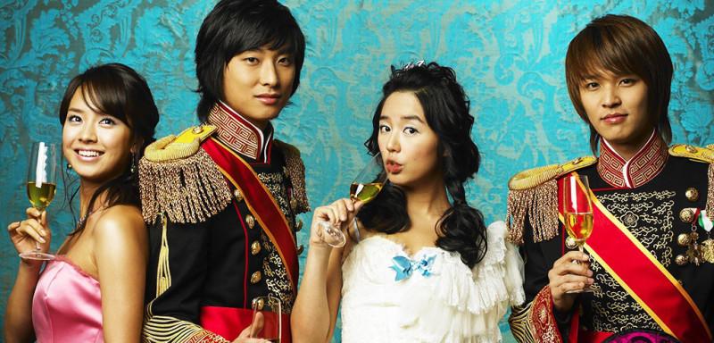 宮~Love in Palace~<クン・ラブインパレス>
