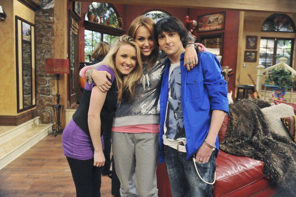 シークレット・アイドル ハンナ・モンタナ<Hannah Montana>