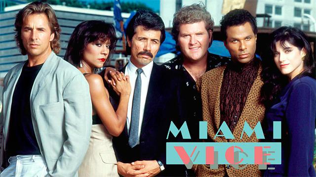 特捜刑事マイアミ・バイス<Miami Vice>