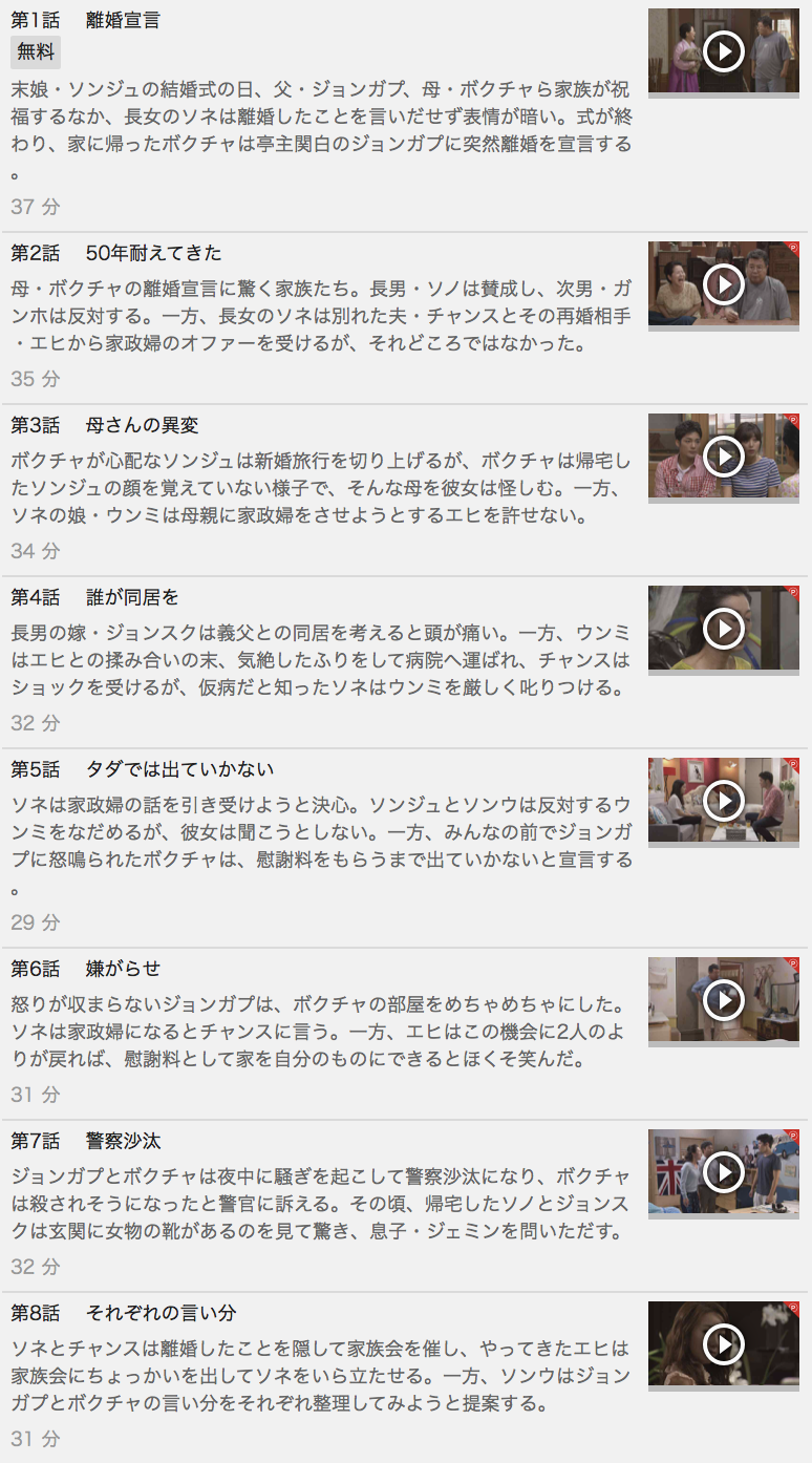 【もう我慢できない!】の動画を全話見る方法は「U-NEXT(ユーネクスト)の31日間無料視聴」を活用することで解決!