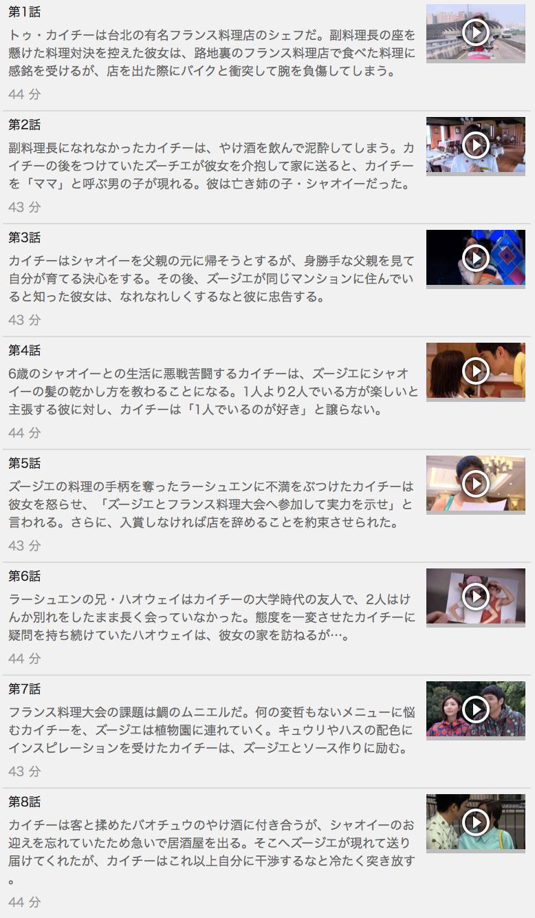 【恋する、おひとり様】の動画を全話見る方法は「U-NEXT(ユーネクスト)の31日間無料視聴」を活用することで解決!
