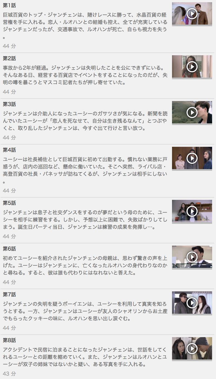 【幸せが聴こえる】の動画を全話見る方法は「U-NEXT(ユーネクスト)の31日間無料視聴」を活用することで解決!