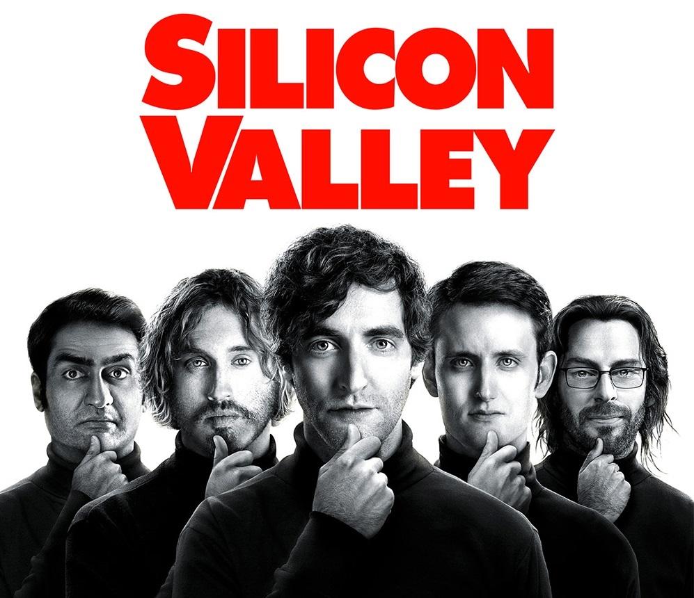 シリコンバレー<Silicon Valley>