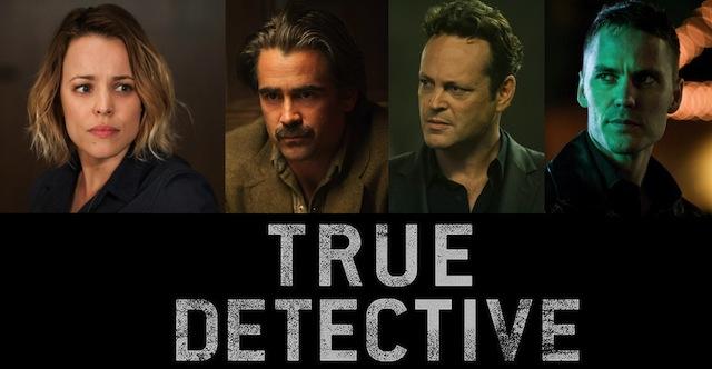 トゥルー・ディテクティブ<True Detective>