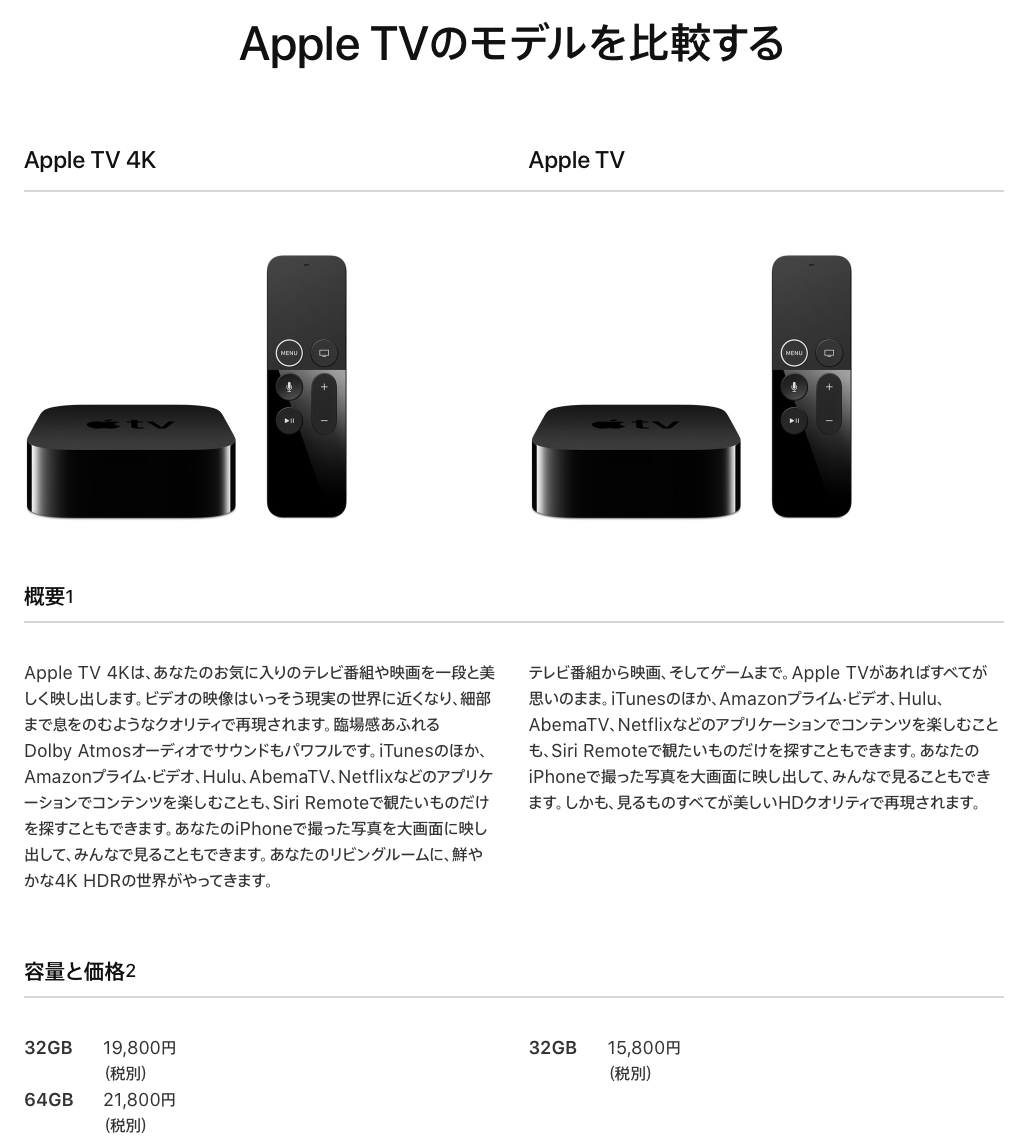 Apple TVを使用してiPhoneとテレビを接続する方法