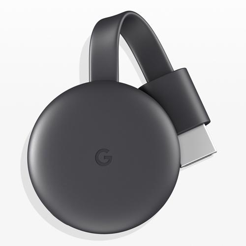 Chromecastを使用してiPhoneとテレビを接続する方法