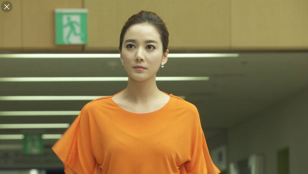 韓国女優【イ・ソヨン】のプロフィールとは?