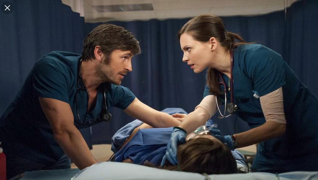 【THE NIGHT SHIFT<ナイトシフト>真夜中の救命医 シーズン2】は全14話のエピソードのさわりを少し紹介!