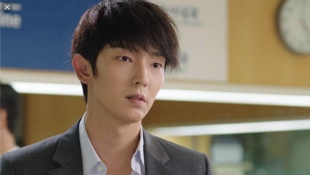 韓国男性俳優【イ・ジュンギ】のプロフィールとは?