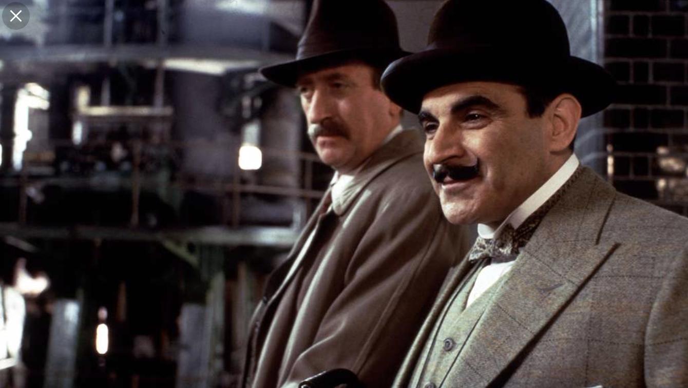【名探偵ポワロ シーズン7】は全2話のエピソードのさわりを少し紹介!