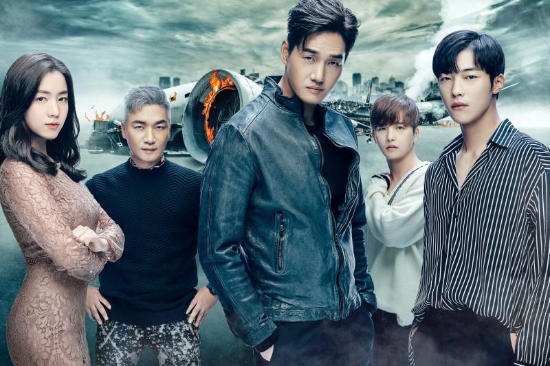 韓国ドラマ【マッド・ドッグ~失われた愛を求めて~】は全16話のエピソードのさわりを少し紹介!