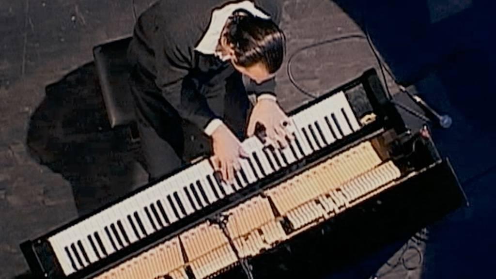 黙ってピアノを弾いてくれ】のストーリー(あらすじ)