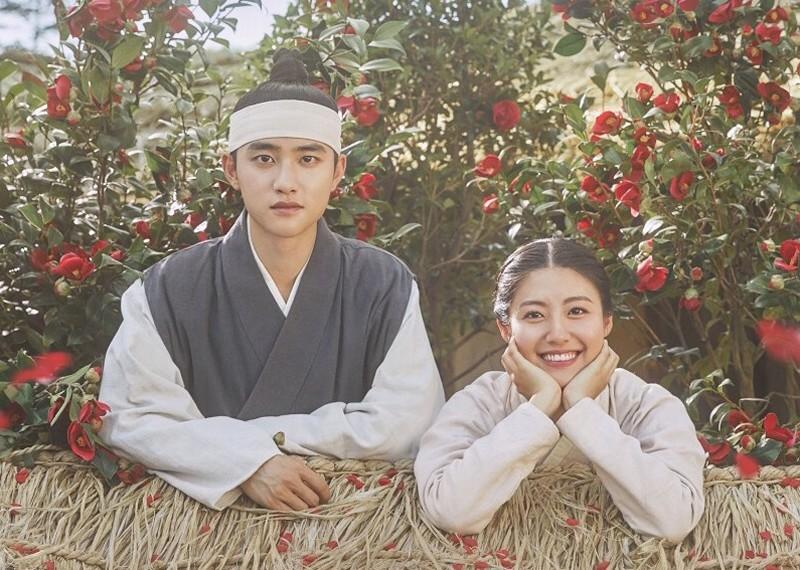 韓国ドラマ【100日の郎君様】は全16話のエピソードのさわりを少し紹介!