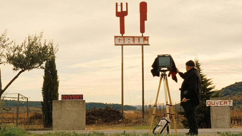 【旅する写真家 レイモン・ドゥパルドンの愛したフランス】のストーリー(あらすじ)