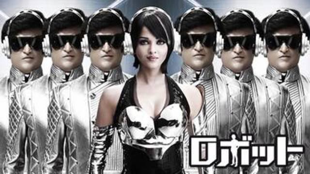 インド映画おすすめ【ロボット】はNetflix・hulu・U-NEXTなど、どの動画配信サービスなら無料視聴でイッキ見する方法はあるのか?SFアクション映画【ロボット】が安全に視聴できる動画配信サービス選びでスッキリ解決!