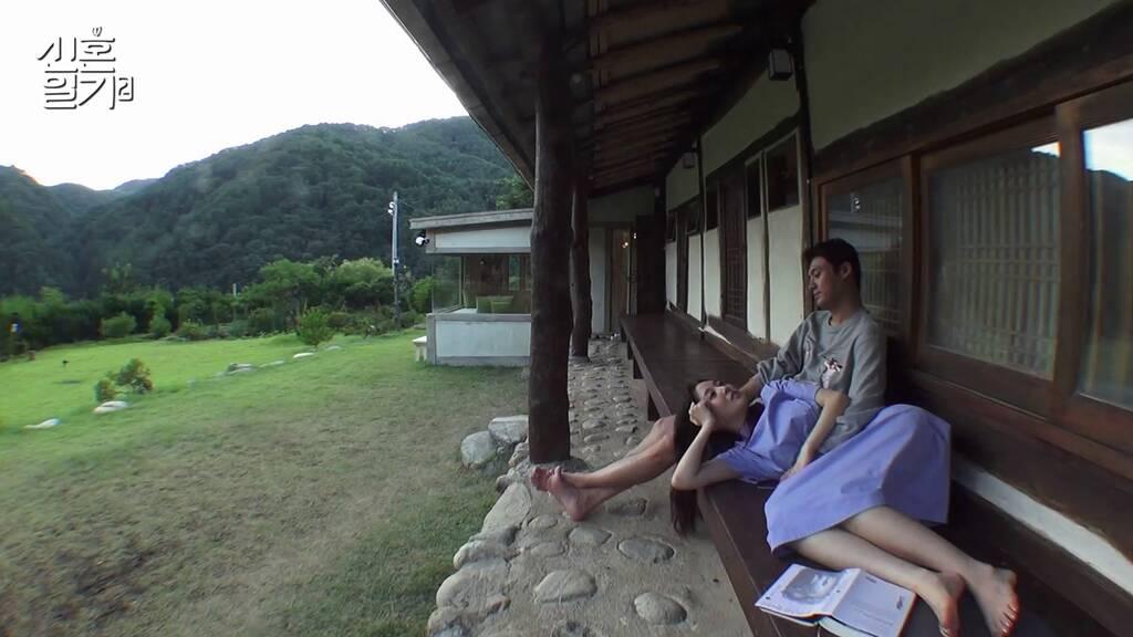【新婚日記 シーズン2】の見所・ストーリー(あらすじ)・出演の俳優と女優は?