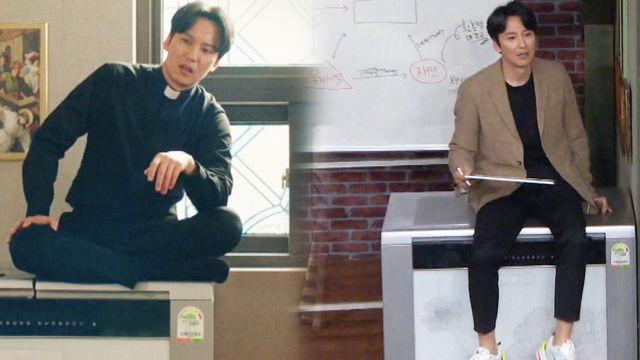 韓国ドラマ【熱血司祭】は全20話のエピソードのさわりを少し紹介!