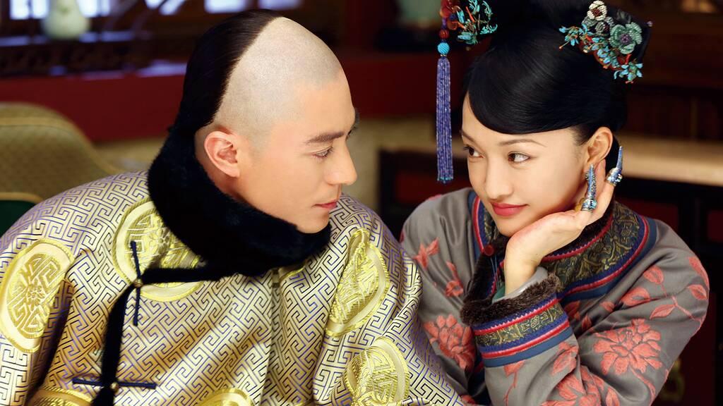 中国ドラマ【如懿伝<にょいでん>~紫禁城に散る宿命の王妃~】は全87話のエピソードのさわりを少し紹介!