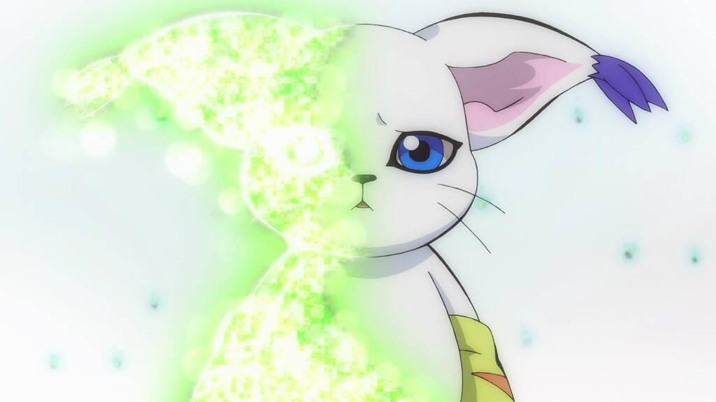 【デジモンアドベンチャー tri. 第6章「ぼくらの未来」】のストーリー(あらすじ)