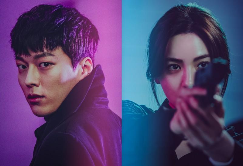 韓国ドラマ【KILL IT-キルイット-】のストーリー(あらすじ)