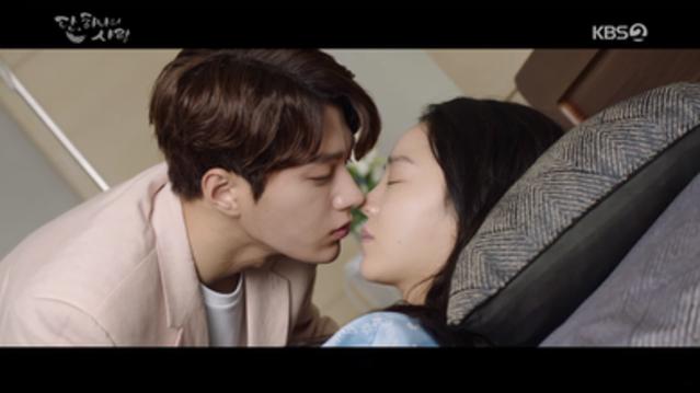 韓国ドラマ【ただひとつの愛】のストーリー(あらすじ)