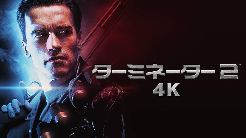 【ターミネーター2 4K】のストーリー(あらすじ)