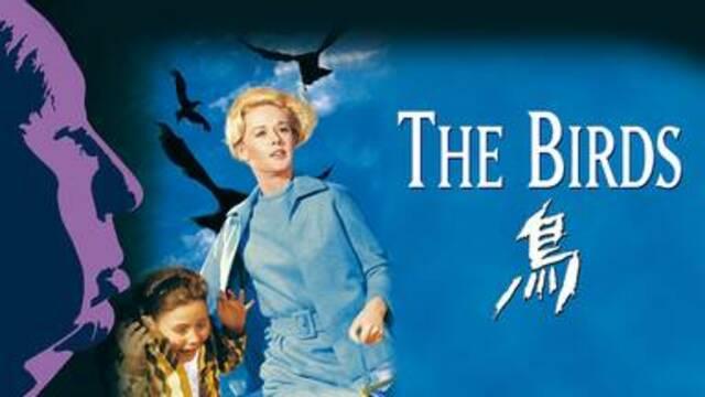 傑作パニックサスペンス映画【鳥(1963年:アメリカ)】の動画を無料フル視聴で配信してる動画配信サービス・レンタルDVD情報!最新映画おすすめ洋画【鳥】を見れるおすすめ動画配信サービスはNetflix・hulu・Amazon・U-NEXT・dTVのどこ?