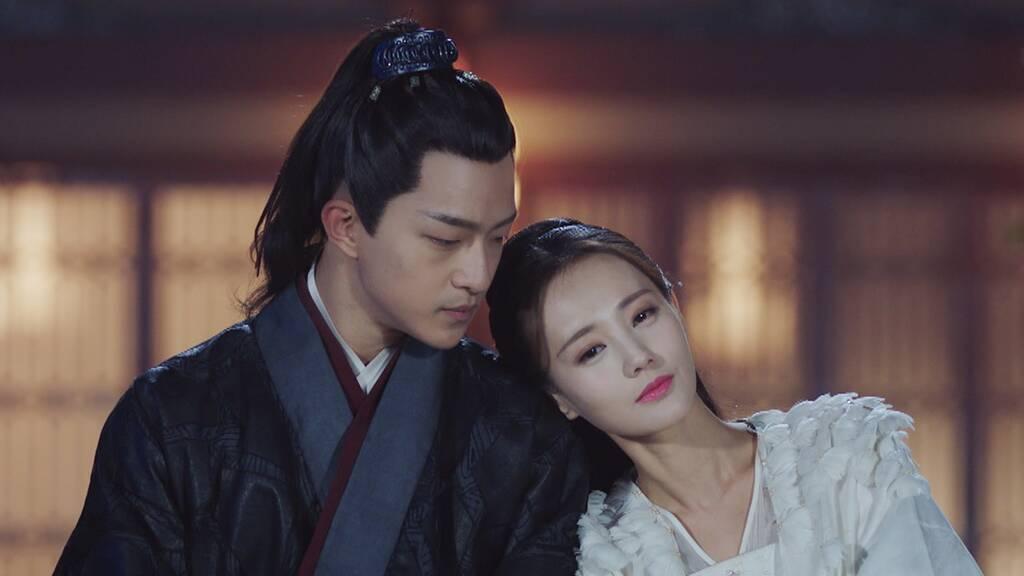 中国ドラマ【晩媚と影~紅きロマンス~】は全36話のエピソード(あらすじ)を紹介!