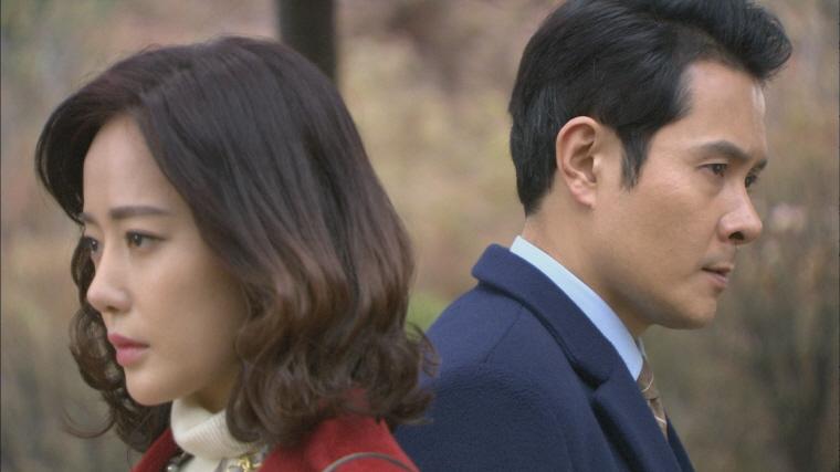 韓国ドラマ【あの空に太陽が】のストーリー(あらすじ)
