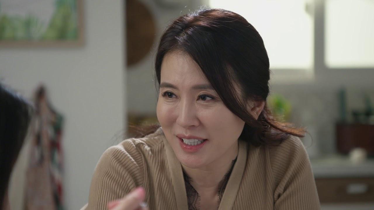 韓国ドラマ【ママの3回目の結婚】のストーリー(あらすじ)
