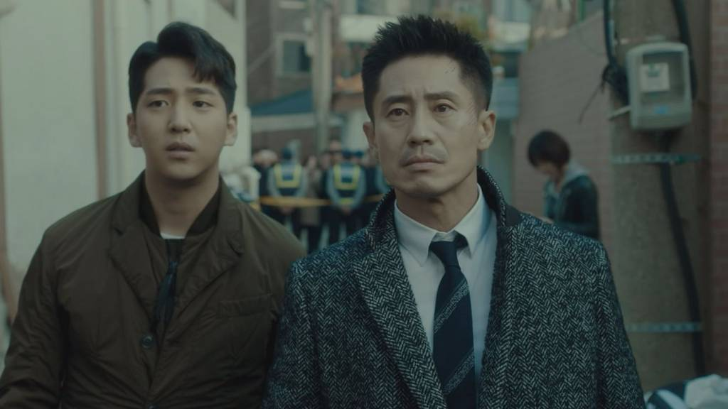 【悪い刑事~THE FACT~】は全22話のエピソード(あらすじ)を紹介!