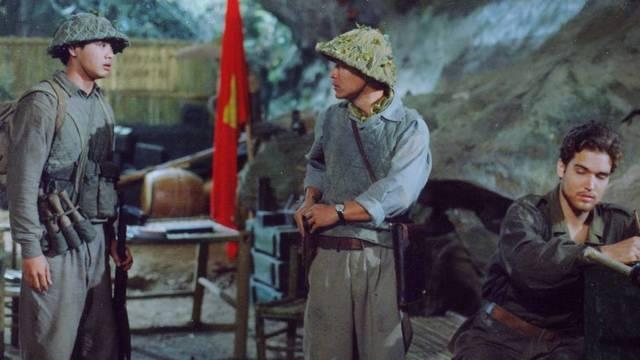 【インドシナ激戦史1954~要塞ディエン・ビエン~】のストーリー(あらすじ)・ネタバレ