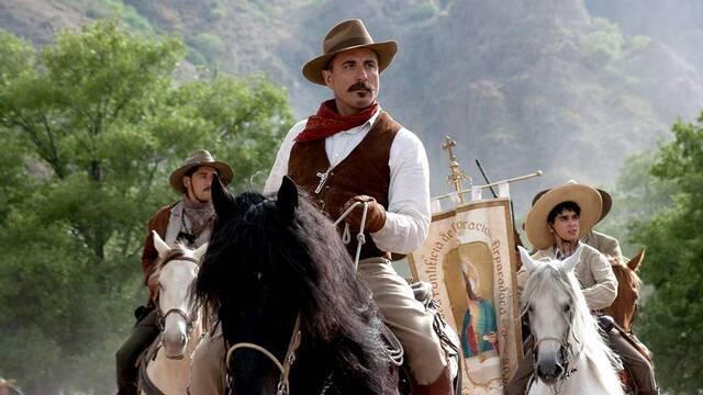 【グレート・グローリー 大いなる勝利のために メキシコ革命1926】のストーリー(あらすじ)・ネタバレ