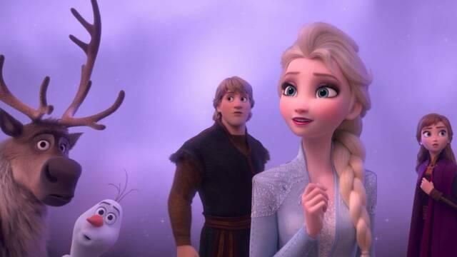 【アナと雪の女王2】のストーリー(あらすじ)