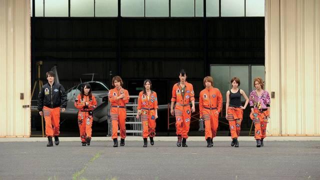 【仮面ライダーフォーゼ THE MOVIE みんなで宇宙キターッ!】のストーリー(あらすじ)