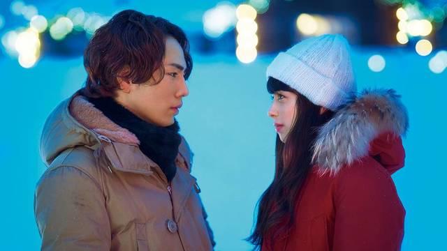 【雪の華】のストーリー(あらすじ)