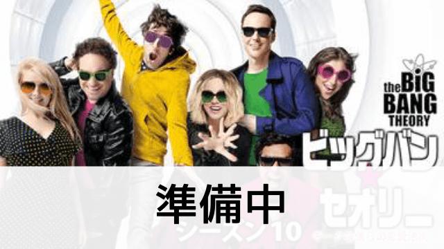 【ビッグバン・セオリー シーズン10】の登場人物相関図