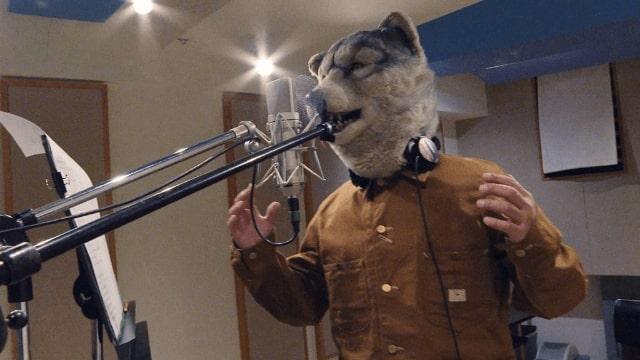 【MAN WITH A MISSION THE MOVIE -TRACE the HISTORY-】のストーリー(あらすじ)