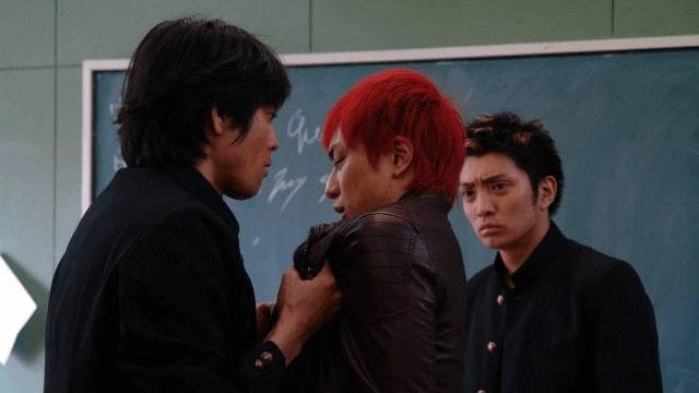 映画【タイマンⅡ】の見所・ストーリー(あらすじ)・出演の俳優と女優は?