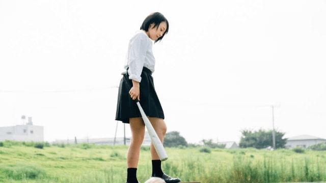 【JKエレジー】のストーリー(あらすじ)