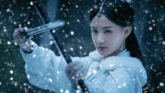 【剣王朝~乱世に舞う雪~】全34話のエピソード(あらすじ)を紹介!
